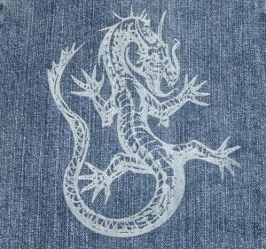 drachen-auf-jeans